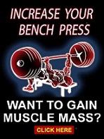 Critical Bench Muscle Gain